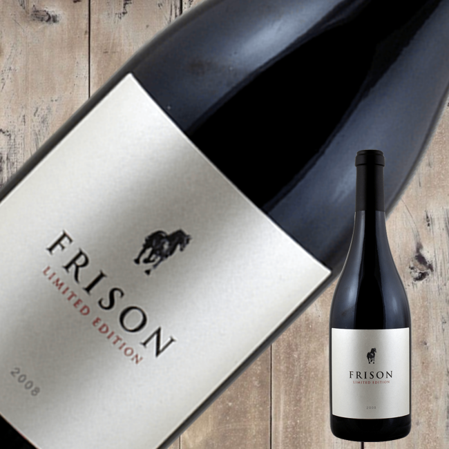 frison-limited-edition